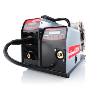 Digital Schweißgerät MIG/MAG MMA/TIG Paton PSI 270 PRO DC 15-2 400 V